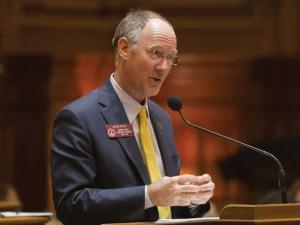 Representative Allen Peake