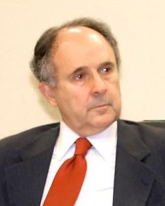 Senator Cristovam Buarque