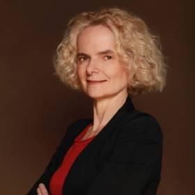 Dr. Nora Volkow,